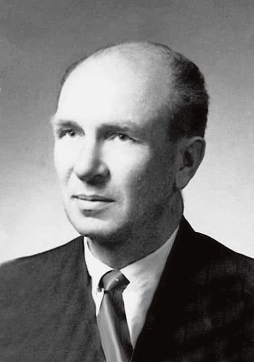 Ján Jurko (1919 – 1990)