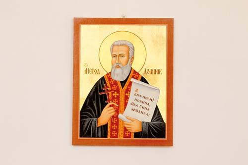 Bl. Metod Dominik Trčka sa stal Michalovčanom storočia