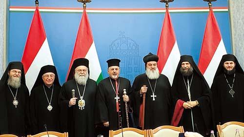 Konferencia o prenasledovaní kresťanov