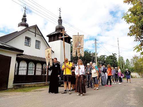 Bieloruská gréckokatolícka cirkev