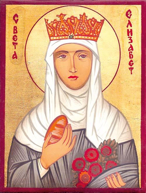 Patrónkou Košíc bude svätá Alžbeta Uhorská