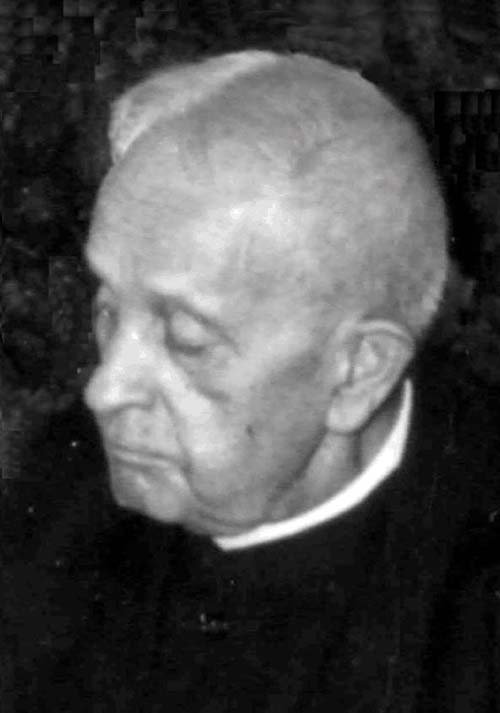 Ján Viliam Malinič (1883 – 1969)