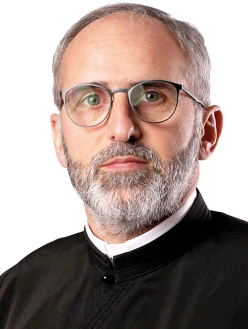 Dvaja noví biskupi v Rumunsku