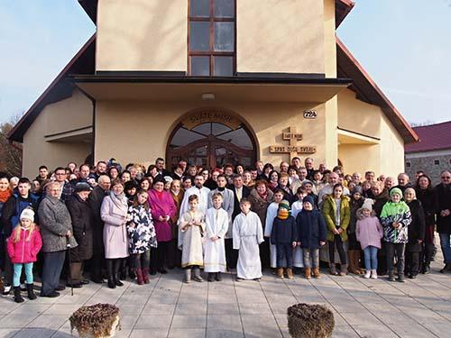 Ľudové misie v Stakčíne