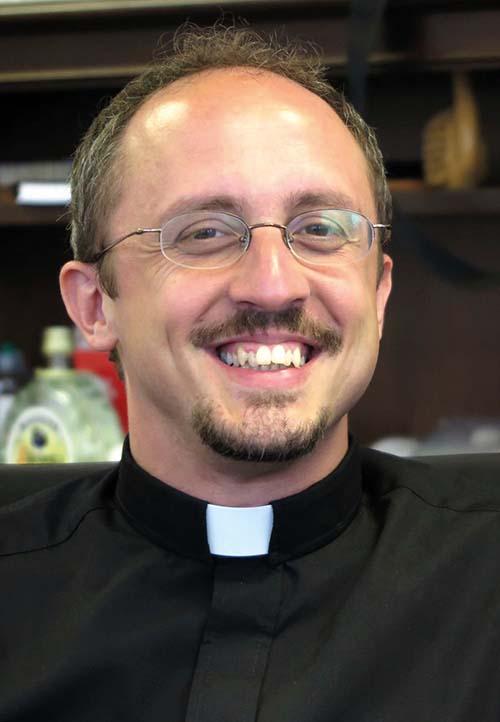 Kongregácia pre východné cirkvi má nového podsekretára