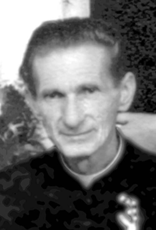 Alexander Schudich (1920 – 1990)
