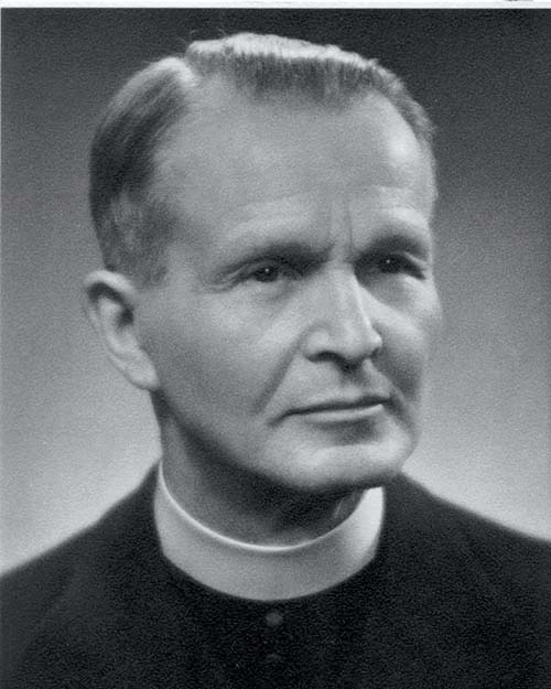 Emil Suchý (1885 – 1970)