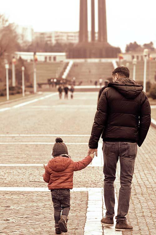 Rešpekt a úcta v rodine