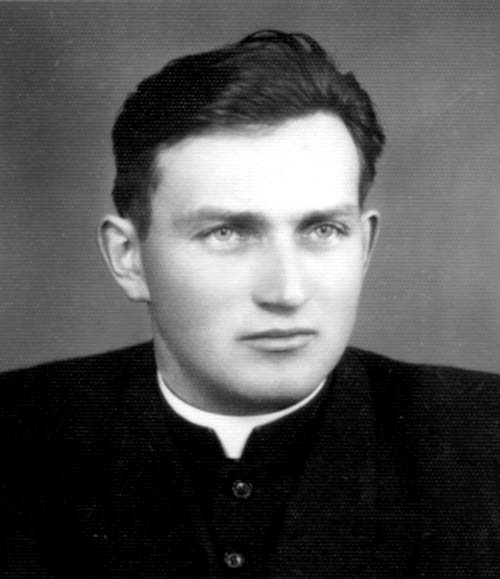 Aurel Mihalič (1920 – 1972)
