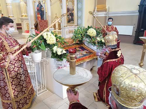 Veľkonočné sviatky v Košiciach
