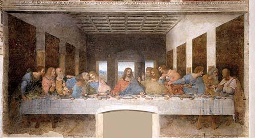 Da Vinciho večera
