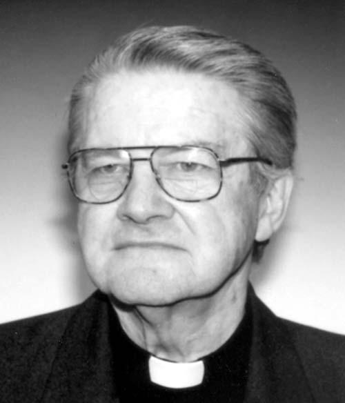 Zomrel otec Štefan Čarný