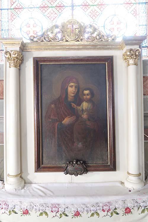 Úcta ku klokočovskej ikone v Mukačevskej eparchii