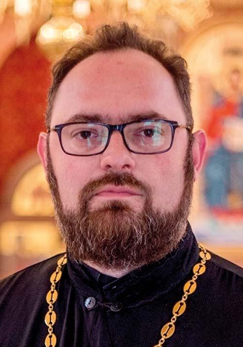 Nový sídelný biskup gréckokatolíckej eparchie Križevci v Chorvátsku