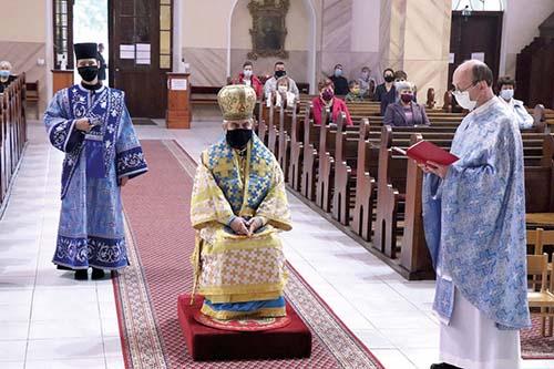 Odpustová slávnosť Arcibratstva posvätného ruženca