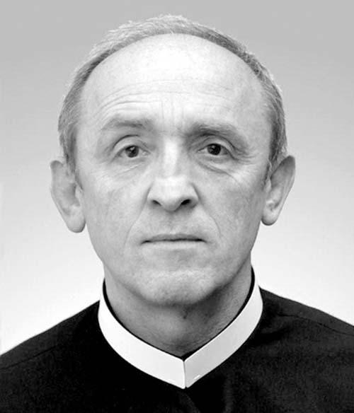 Zomrel otec Miroslav Čajka CSsR