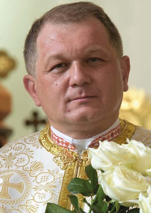 Nová eparchia pre Gréckokatolíkov vPoľsku
