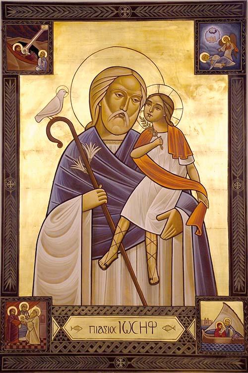 Jubilejný rok svätého Jozefa