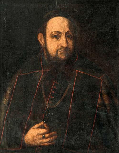 BISKUP JURAJ GABRIEL BLAŽOVSKÝ