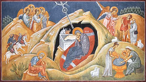 Raduj sa, sv. Jozef