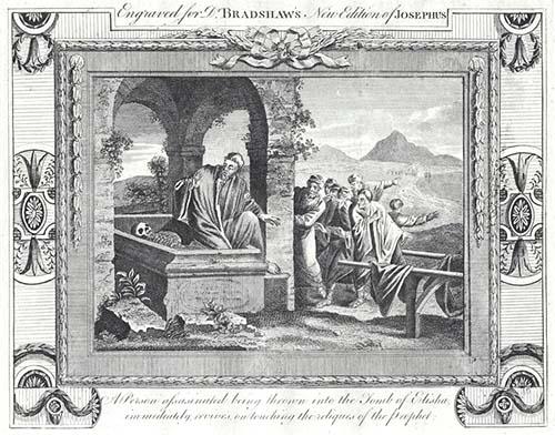 Vzkriesenie v Starom zákone