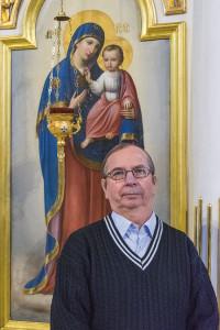 Marián Jambor