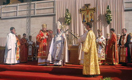Kongregácia pre východné cirkvi