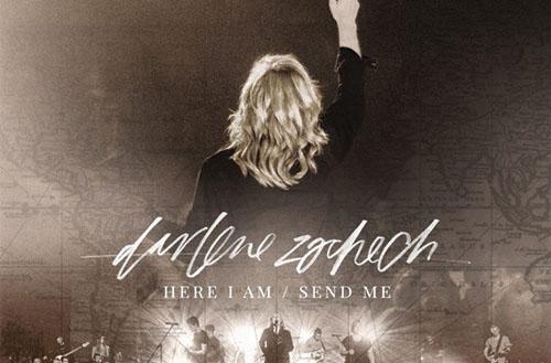 Darlene Zschech: Here I am send me