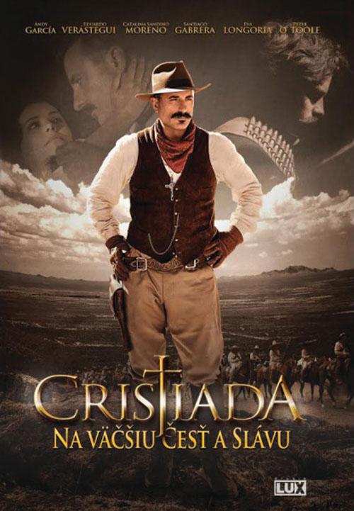 Cristiada – Na väčšiu česť a slávu