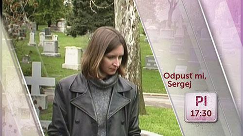 Odpusť mi, Sergej