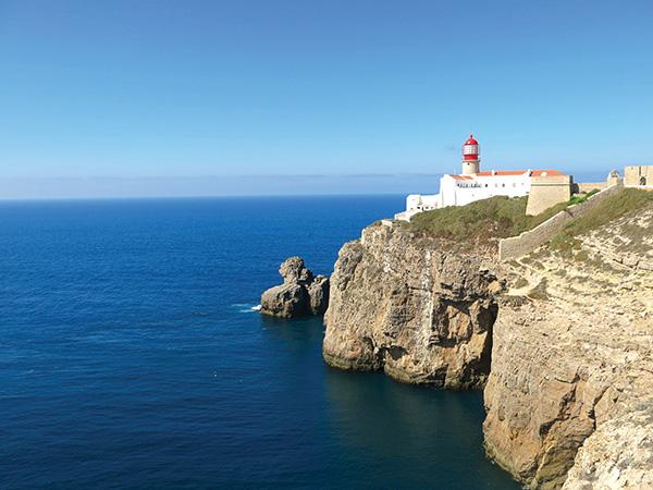 Portugalsko, krajina so zašlou koloniálnou slávou