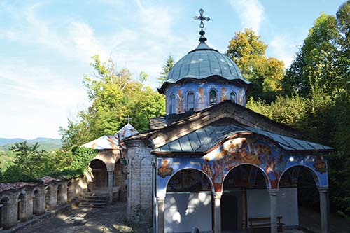 Bulharská gréckokatolícka cirkev