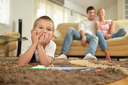 Rodina a závislosť