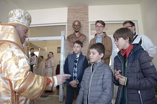 Prešovský seminár otvoril svoje brány