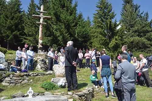 Turistický deň Bratislavskej eparchie