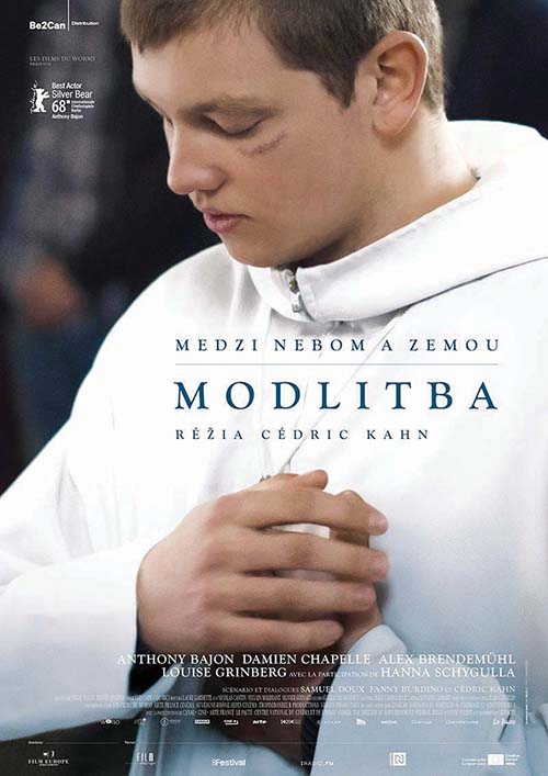 Modlitba (La Prière )