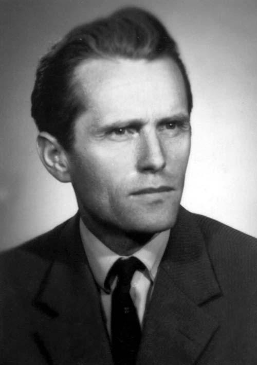 Fedor Bugir (1919 – 1997)