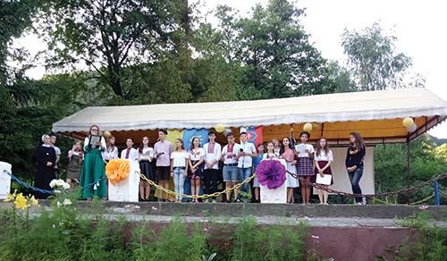 Tábor pre ukrajinské deti