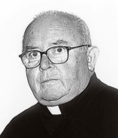 Zomrel otec Juraj Červený