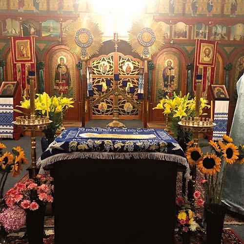 Ruskí gréckokatolíci
