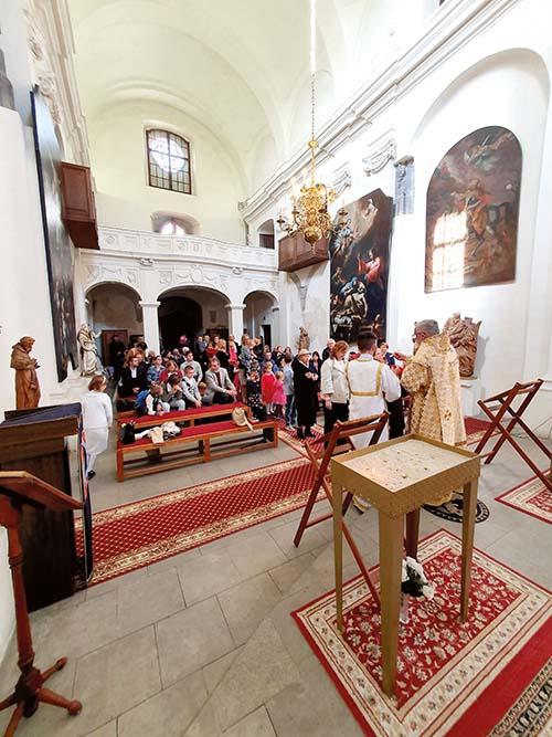 Slávnosť sv. apoštola Jána Teológa