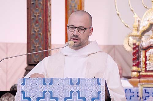 Slávnosť Arcibratstva posvätného ruženca