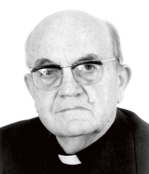 Zomrel otec Pavel Kompér