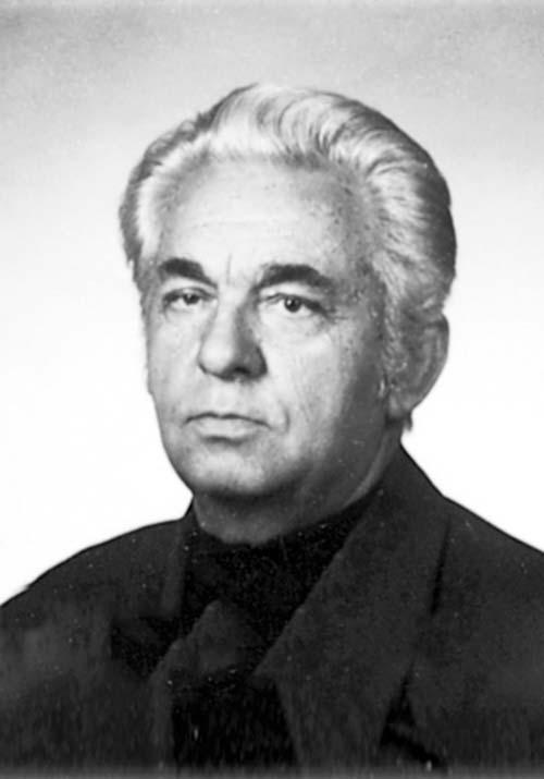 Andrej Timkovič (1919 – 1987)