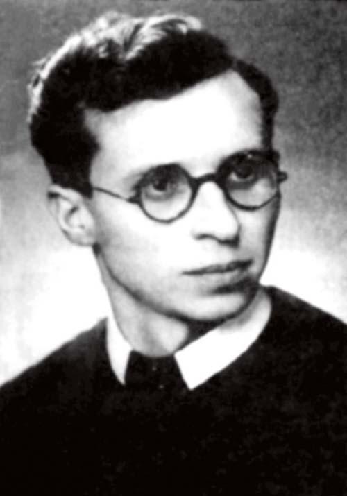 Ján Mikuláš Magur OSBM (1919 – 1951)