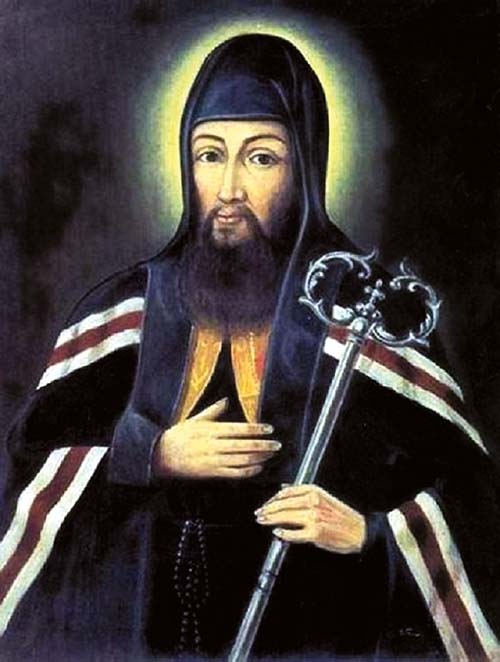 Vo Vatikáne oslávili hieromučeníka Jozafáta