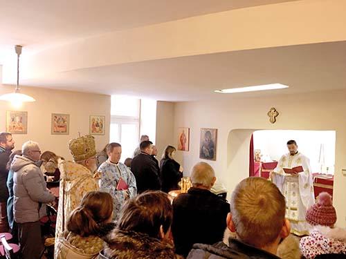 Slávnosť sv. Mikuláša