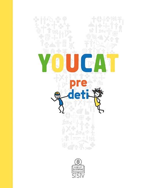 Youcat pre deti