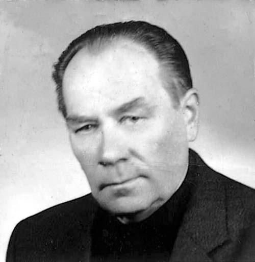 Ján Zuber (1920 – 1997)