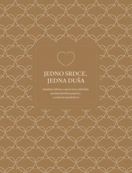 Martina Jokelová-Ťuchová: Jedno srdce, jedna duša